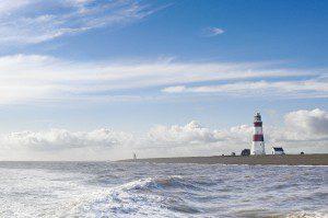 NAAONB_Orfordness Lighthouse T.PICK 2011_Suffolk Coast & Heaths AONB