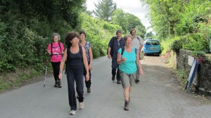Discovery Trail Challenge 2015