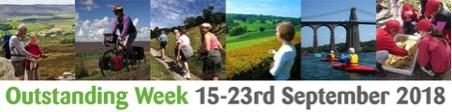Outstanding Week
