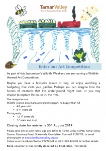 Wildlife Weekend_Art Competition