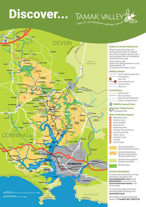 TVAONB-Map-2020