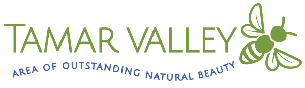 new branding for Tamar Valley AONB