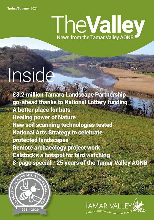 The Valley magazine